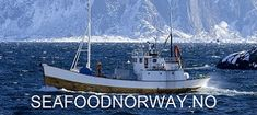 Dolmøy – SEAFOODNORWAY Seafood, Boat, House, Sea Food, Dinghy, Home, Boating, Haus, Boats