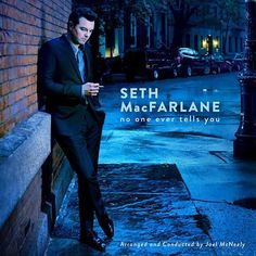 Seth MacFarlane's new album would be cool, same with the Lady Gaga and Tony Bennet Duet album.