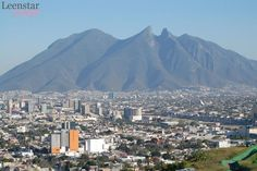 Monterrey, Mexico - travel photography