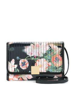 ORLA   Opulent bloom tablet case - Black   Gifts for her   Ted Baker