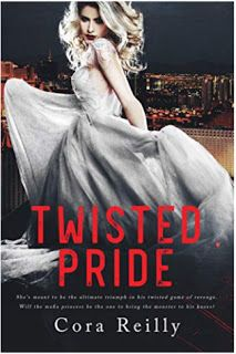 In A Book Shell: 'TWISTED PRIDE' BY CORA REILLY REVIEW Free Books Online, Reading Online, Chicago Outfit, Bound By Honor, Las Vegas, Cora Reilly, Free Kindle Books, Romance Novels, Bookstagram