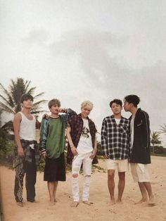 Jonghyun, Sung Hoon, Eun Ji, New Love, Yg Entertainment, Popular Culture, Kpop Groups, Handsome Boys, My Man