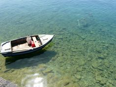 Lanzarote, Wyspy Kanaryjskie, Hiszpania Boat, Travel, Lanzarote, Dinghy, Viajes, Boats, Destinations, Traveling, Trips