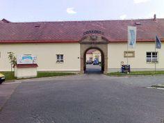 Pivovar Rychnov nad Kněžnou.