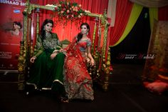 2014 NOV 23rd Suhaag Show at Hilton Hotel, Lac Lemay Hull. QC - Fashion Show Décor and Staging by us.  Our new swing on display.