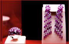 Din puritatea iubirii, a aurului şi a pietrelor preţioase, au luat naştere bijuteriile Sabion.  #bijuterii #Sabion