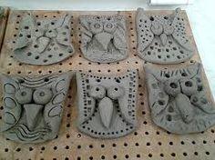 Výsledek obrázku pro keramické výrobky dětí