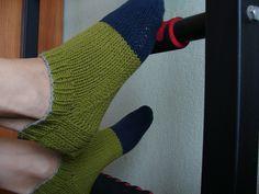 Ravelry: Travel Socks by Diane Lyles