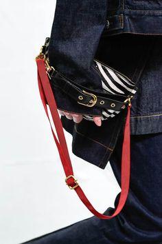 Sacai, Runway, Bags, Collection, Fashion, Cat Walk, Handbags, Moda, Walkway