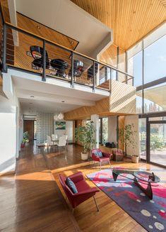 Gallery of Rosales Quijada House / GITC arquitectura - 3