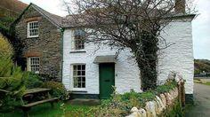 Beautiful cottage in Boscastle, Cornwall