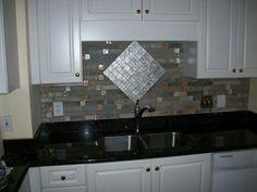 55 best kitchen ideas images kitchen backsplash backsplash ideas rh pinterest com Fire and Ice Art Fire and Ice Granite