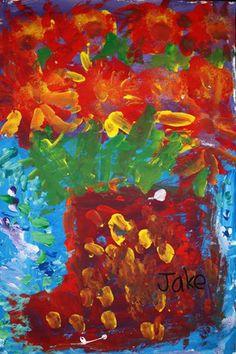 Jacob29297's art on Artsonia