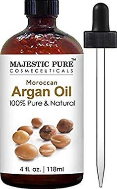 Top Argan Oil Benefits for Skin & Hair People also ask Is argan oil good for hair growth? Is it okay to put argan oil on your face? Is argan oil dangerous? Does argan oil help with wrinkles? Argan Oil Face, Pure Argan Oil, Organic Argan Oil, Argan Oil Uses For Hair, Argan Oil Natural Hair, Argan Oil Skin Benefits, Rose Essential Oil, Natural Moisturizer, Moroccan Oil