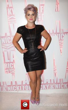 Love everything about this! Kelly @ MAC Nicky Minaj Viva Glam launch