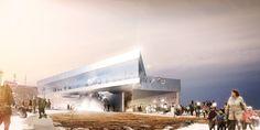 Greenland Migrating / Henning Larsen Architects (8)
