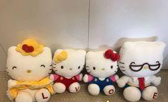 Hello Kitty Toys, Sanrio Hello Kitty, Cat Toys
