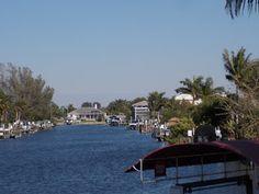 Florida, Ratschlaege und Tips von Monika Wilson, Century 21 Sunbelt: Cape Coral - Venedig Amerikas