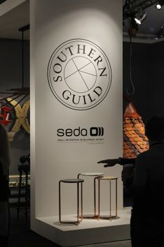 #SouthernGuild partnership with #Seda #DesignDays #Dubai