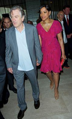 <b>Grace Hightower</b> De Niro Robert De Niro and <b>Grace Hightower</b> De Niro ...