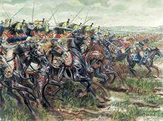 Les armées de Napoléon