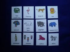 Polar Bear What Do You Hear? Story Sequencing Cards