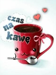 Zdjęcie Coffee Time, Good Morning, Mugs, Tableware, Google, Funny Emoticons, Buen Dia, Dinnerware, Bonjour