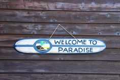 I love Fita Métrica: Welcome to Paradise!