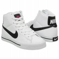 b4d6510584f4 Nike Women s Sweet Classic Hi Shoe - I loved them 20 years ago and I love