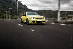 Volkswagen Golf IV by Anoop Jahul - Anoop Fotografia #automotive #photography #volkswagen #mauritius