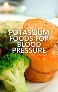 Dr Oz shared ways to lower your pressure without medication, including electroacupuncture and eating potassium-rich foods that lower blood pressure.