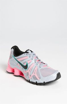 Nike 'Shox Turbo+ 13' Running Shoe (Women) available at Nordstrom