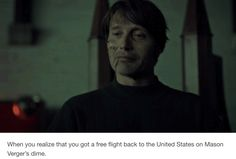 Hannibal fannibal verger