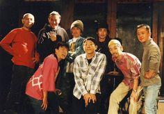 1996/4/15 京都磔磔