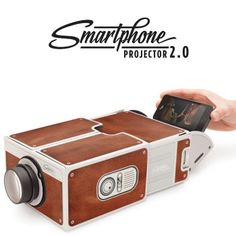 Smartphone Projector Portable Phone Projector Brown Luckies of London >>> Click image for more details. (This is an affiliate link) Cell Phones For Seniors, Cell Phones In School, Newest Cell Phones, Best Cell Phone, New Phones, Cell Phone Pouch, Cell Phone Plans, Lg Phone, Phone Wallet