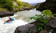 Islande-Un mélange de feu et de glace - Formule Multi-Activités - activités incluses avec Green Aventure