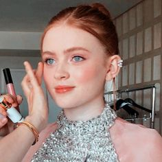 Stranger Things, Mkto Classic, St Max, Sadie Sink, It Cast, Female Celebrities, Goddesses, Angels, Icons