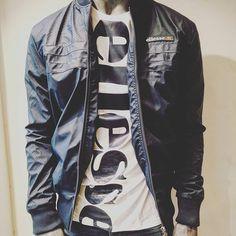 Buy mens Diesel Jeans, Carhartt WIP & Ellesse online – AddamStore.com