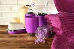 Banyonuzu Yeni Baştan Yaratacak Kadar Güzel Banyo Aksesuarları Hana, Home Appliances, Bling, House Appliances, Jewel, Appliances