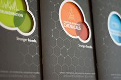 CEN Media Kit Brochure 1 20 Best & Beautiful Brochure Design Ideas for Your Inspiration