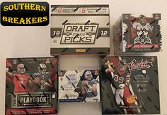 2015 2016 Football Mixer #3 Team Break Cardinals Prizm Draft Picks Playbook  | eBay