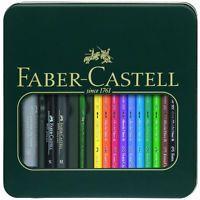 Faber-Castell Albrecht Durer Aquarelle Pencil Mix Media Tin