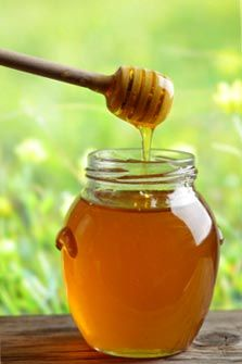 Manuka honey from New Zealand is a specific type of honey that has actually been approved for use as a medical device, due to its healing properties and superior potency.