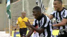 BotafogoDePrimeira: Copinha: Luan faz quatro e Botafogo aplica maior g...