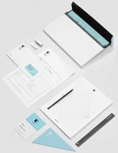 visualgraphc:  B - A - S Identity by Studio Otwarte