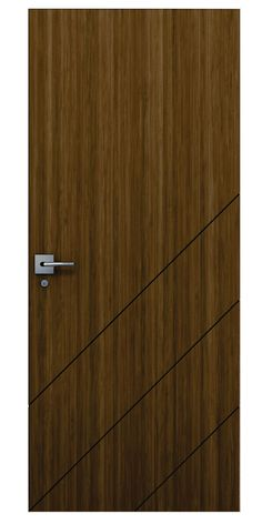 Flush Door Design, Home Door Design, Bedroom Door Design, Door Design Interior, Wooden Door Design, Window Design, Modern Wooden Doors, Modern Door, Single Main Door Designs