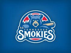 Smokies Primary by Studio Simon