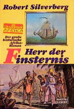 Der große historische Afrika-Roman. 603 S. (Quelle:'Flexibler Einband/01.04.1992')