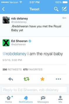 this is still my no.1 favorite ed tweet