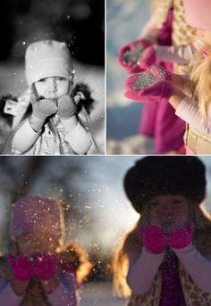 Fun With Glitter - Kids Kubby